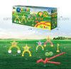 Mini jeu de boule de jeu de croquet QC1505