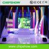 Chipshow Rn3.9の屋内フルカラーの段階LEDスクリーン表示
