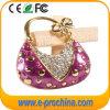 handbag Jewellery USB Flash 숙녀 드라이브 우수한 질 모조 다이아몬드 USB 펜 드라이브 (ES520)