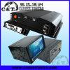 RAM del átomo 1.6GHz 2GB de la PC del coche del Itx de ElMini, maquinilla de afeitar ectric 250W U08 de la vespa de 250GB HDD/SSD (PCSX)