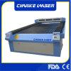 Máquina de estaca de madeira do cortador do laser do CO2 para o couro acrílico de madeira
