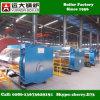 Wns化学製品工場のためのガス燃焼の蒸気ボイラのガスの蒸気発電機のガスボイラー0.5-6トンの