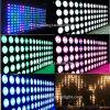 Farbenreiche Videodarstellung der Effekt-Leuchte-LED (YS-523)