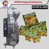 Máquina de embalagem de enchimento do mel líquido automático