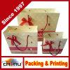 Bolsa de papel de empaquetado reciclada Customsized del regalo del OEM (3241)