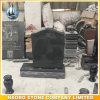 Het opgepoetste Rechte Monument van de Stijl van het Graniet Amerikaanse voor Verkoop