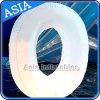 Освещать раздувной Zero воздушный шар с хорошим эластиком для случаев