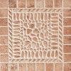 400*400 Matt acabó el azulejo de suelo de cerámica esmaltado antideslizante del material de construcción (WT-1835)