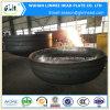 Protezione di estremità capa ellittica per i serbatoi di acqua