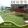 Gazon artificiel synthétique UV-Résistant pour la décoration de route urbaine