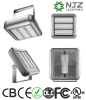 Warehouse/Manufacturing/Cold Storage/Garage (北アメリカのStandard)のためのUL/Dlc/TUV/CE/CB/RoHS/EMC/LVDの120With150W LED Flood Light
