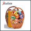 Sac à provisions de papier au détail fait sur commande d'oeufs de forme de festival mignon de Pâques