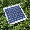 poly panneau solaire 5W pour le système solaire d'au loin-Grille