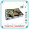 Spiral Binding Sample Company Brochures Factory di Printing