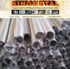 L'éclat Inox d'A270 316L a soudé la pipe en acier pour le transport liquide