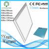 Nueva luz del panel cuadrada de Non-Dimmable 40W LED con el programa piloto de Lifud