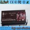 Pantalla de visualización impermeable de LED de la publicidad al aire libre de DIP346 RGB P10