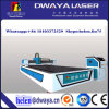 Laser Cutting Machine di Dwaya F1500W Fiber per Equipment Cabinet