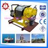 Drilling와 Oilfied Platforms를 위한 공기 Winch