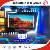 P5 farbenreicher LED Fernsehapparat-Wand-Innenbildschirm