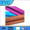 Chiusura lampo di nylon del rullo della chiusura lampo a lunga catena di nylon calda di vendite 5#