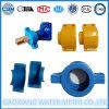 Phoques Anti-Déplaçants de garantie de plastique de mètre d'eau