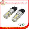 低電圧のウェッジランプ27SMD 10-30V DC暖かく白い防水IP65