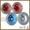 колесо чашки диаманта 7 истирательное меля