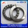 Rolamento de esferas 54214 da pressão do rolamento de pressão do aço inoxidável