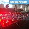 Самое лучшее Selleing 9X8w RGBA СИД тонкое PAR Lights