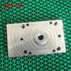 Piezas de metal de la alta precisión por el CNC que muele para el cilindro neumático