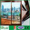 Французская раздвижная дверь Horizontal Aluminum Glass с Novel Design