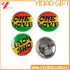 Значок 2015 кнопки Pin Hotsell изготовленный на заказ (YB-BB-04)