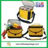 昇進の安い全食糧によって絶縁されるピクニック昼食のクーラー袋