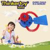 Neues interessantes pädagogisches Spielzeug-Tierspielzeug-Fisch-Baumuster