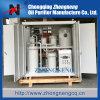 Usine de régénération d'huile de graissage, épurateur industriel d'huile lubrifiante/machine de filtration huile à moteur