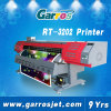 3.2m Garros 3D 디지털 Eco 기계를 인쇄하는 용해력이 있는 실내와 옥외 광고를 구르는 1440dpi 큰 체재 롤