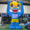 ゴリラInflatable CartoonかAdvertizing Display Cartoon