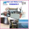 HDPE imprägniernblatt-Strangpresßling-Maschinerie mit der 1000-8000mm Breite