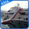 Yacht gonfiabile galleggiante Water Slide by Freestyle Cruiser