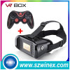 遠隔Controller + 3D Headset Vr Virtual Reality Glasses Google Cardboard