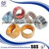 Cinta cristalina BOPP de la cinta de Yuehui del fabricante de Dongguan