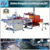 Máquina plástica automática llena de Thermoforming del rectángulo de torta Hy-510580