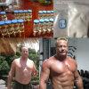 Steroidi anabolici ammassanti Trenbolone Enanthate del ciclo di parabola per Bodybuilding