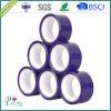 Nastro adesivo dell'imballaggio di colore viola BOPP per la spedizione