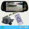 Parking visible Camera avec Monitor pour BMW Audi Byd Gamry