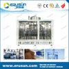 5gallon automático de la botella de agua purificada maquinaria de relleno