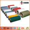 Color personalizzato PVDF Coating Aluminum Coil per Building Construction Material
