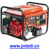 야영자 Power Gasoline Generator 6kw (BH8500)