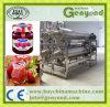 De Machines van de Productie van de Jam van het Deeg van het fruit